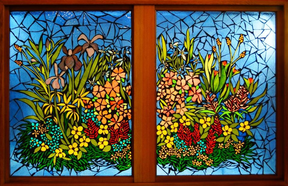 Hughes final mosaic Jay
