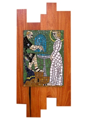 Mosaic #1b