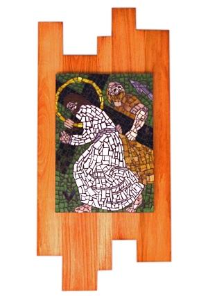 Mosaic #5b