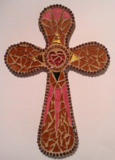 Best beaded cross