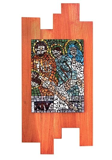 Mosaic #14
